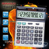 texas calculator RD-520K wholesale calculators texas instrument !12-digit desktop calculator