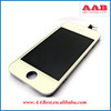 oem / original lcd display screen for iphone 4s digitizer lcd assembly, replacement lcd screen for iphone 4s