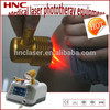 HNC factory offer semiconductor cold laser therapy to pain relief arthrosis therapy