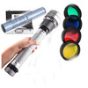 Powerful HID Flashlight 85W 8500LM Waterproof Rechargeable HID Xenon Torch Flashlight with car charger