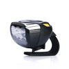 6*3535 Sili-A35WX-A LED bicycle bike light as Headlamp
