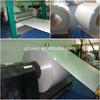 Stucco embossed aluminium rolls
