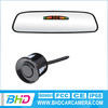 Lcd car parking sensor with Numeral and LCD display
