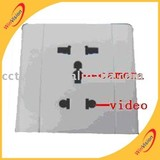 hidden camera like socket