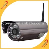 Mega pixel IR IP network camera with 30m infrared distance