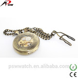 transparent cheap antique pocket watch chains for mechanical pocket watch
