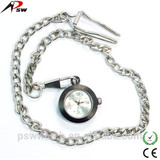 quartz movt smaller case long chain antique pocket watch brands personalized pocket watch