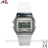 Bulk watches china wholesale vogue man's sports digital watch