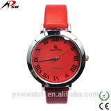 lady watches china wholesale promotional lady watch