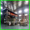 2000mm Single S spunbond nonwoven making machine