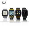 Smartwatch S2 Single Sim GSM Support Bluetooth smartwatch GPS smart watch