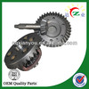 Professional manufacture crown wheel and pinion gears