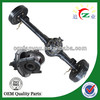 High performance and cheap rear axle made in China