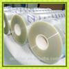 China wholesale rigid plastic printed pet film rolls material