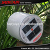 Inflatable Waterproof Solar Lantern Rechargeable ZL201220601662.0