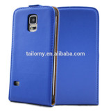 New prodact Phone/cell Phone/Mobile Phone/Korean Flip case for samsung galaxy S5 case