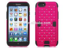 2014 latest design diamond case for iphone 6