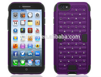 2014 china supplier best selling bling cover case for iphone 6