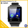 Wrist Watch Cell Phone Smart Watch Bluetooth Anti-lost Smart Watch Sync For iphone