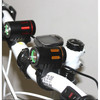 Top selling Led bicycle light, Angel eyes nice design
