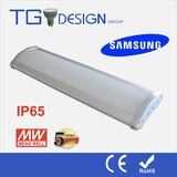 Top quality Meanwell HLG 80W LED Lights Samsung LEDs High Bay Lighting Fixture