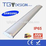 Samsung & Meanwell high lumens 200W led high bay light high quality