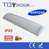 LED Warehouse Lighting CE SAA High Bay and Low Bay LED Lighting, 80W LED Low Bay LED Lighting