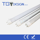 TUV 150cm retrofit led tubes t8 30W work with magnetic ballast