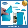 Ultra slim and TPU rubber silicone case for iphone 6+ plus
