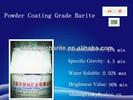 Barium Sulphate/Barytes/Barite Powder
