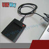 rfid LF reader with 125K USB rfid reader and ISO11784/11785 LF rfid chip reader writer of desktop rfid reader