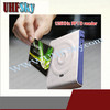 125khz card reader for access control USB rfid reader from manufactory of NFC reader