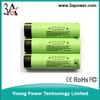 lithium battery cells li-ion battery cells NCR 18650 b 3400MAH 3.7v