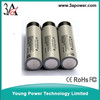NCR18650 2900MAH 3.7v lithium battery cells li-ion battery cells