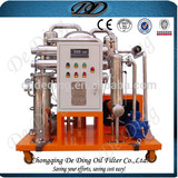 TYC Series Fire-resistant Multi-Function Recycle Oil Machine And Price