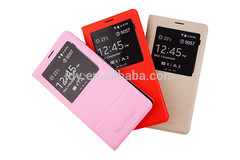 designer mobile cell phone case hard shell for samsung note 4 flip cover