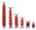10~20kV composite post insulator