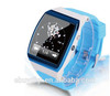 E-BUY smart watch cool touch screen smart watch with GSM chipset ,GPS smart phone watch watch cellphone