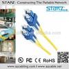 SC Fiber Optic Patch Cord Single Mode Multimode