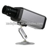 Sensor CCD 1080P Wirelss HD IP camera for security