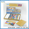 Artist Super Quality Portable 42 Piece Watercolor Easel Art Set