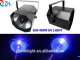 400w Super High ultraviolet output ultraviolet lamp uv wash christmas Hallowmas uv light