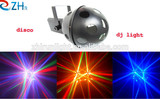 19 lens led majic ball 4*5w rgbw christmas light disco light dj light