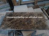 Glazed Marble Dark Emperador Tiles