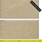 Polished Hanma Beige Marble Tiles