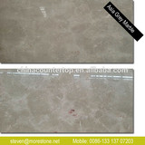 Polished Asia Grey Marble Tiles