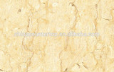 Polished Silvia Beige Marble Tiles