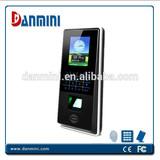 Biometric Fingerprint Biometric Measurement Fingerprint reader Danmini F-18