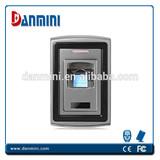 login biometric fingerprint reader door lock access control system Danmini F101