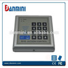 Danmini X2 Card Door access control system machine Fingerprint Door Access Control System competitive